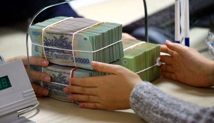 Mộng thấy vay tiền ngân hàng cho thấy bạn là người không muốn phụ thuộc vào người thân