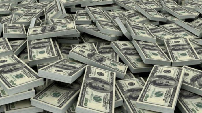 Nằm mộng thấy tiền đô la chứng tỏ bạn là người có hoài bão to lớn