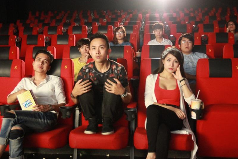 Sex là một thể loại phim thu hút được sự quan tâm rất lớn đến từ người xem