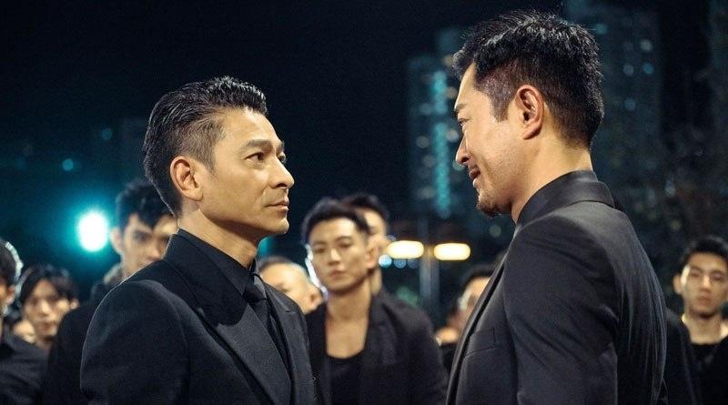 Chiêm bao thấy diễn viên Lưu Đức Hoa đánh nhau đánh số 32 - 56