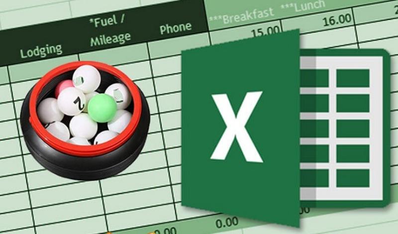 Phần mềm soi cầu lô đề Excel